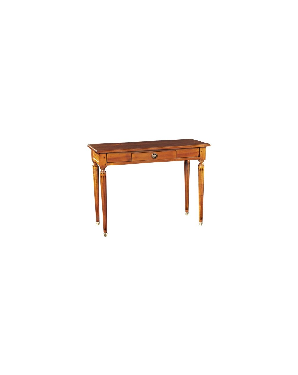 Table Console Extensible De Style Louis XVI
