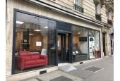 Paris 16 - Vente au détail